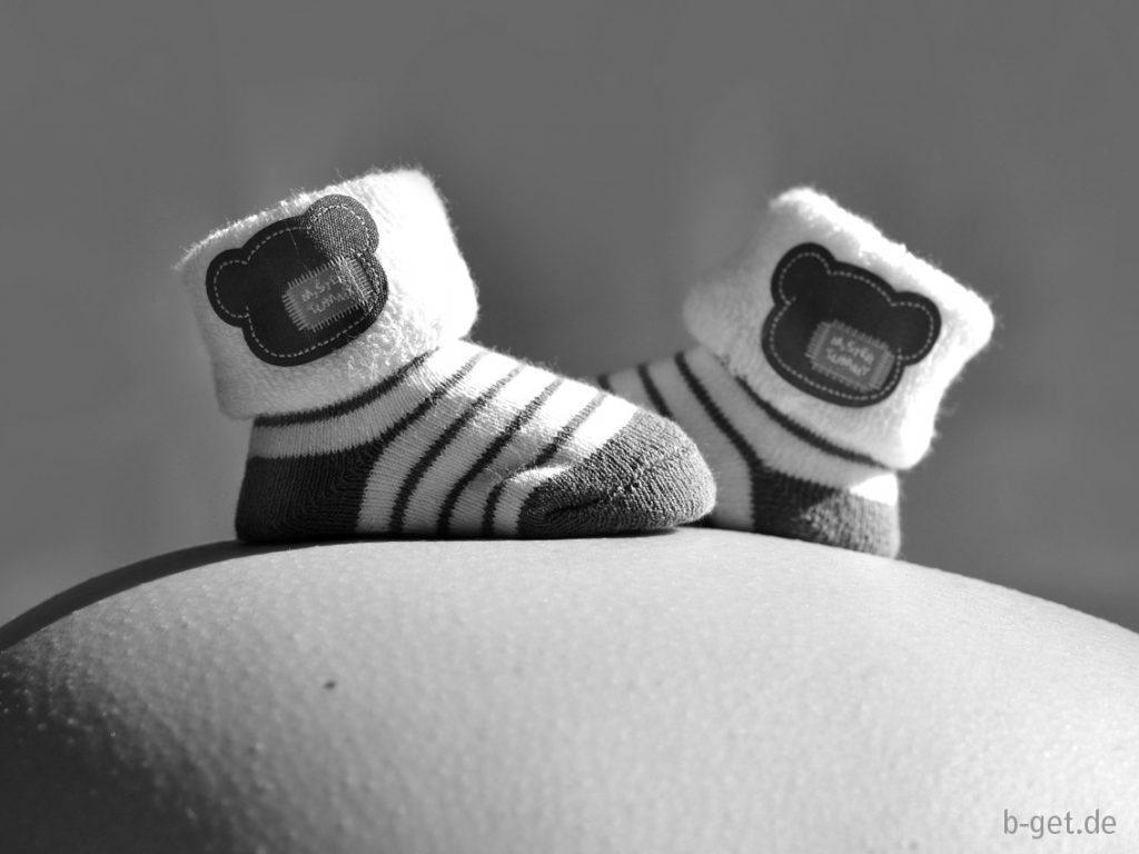 Baby und Schwangerschaft