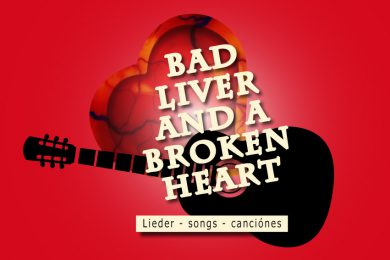 Bad liver and a broken heart